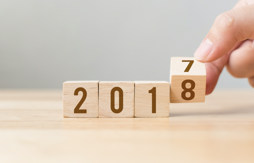 Three healthcare resolutions for consumers in 2018