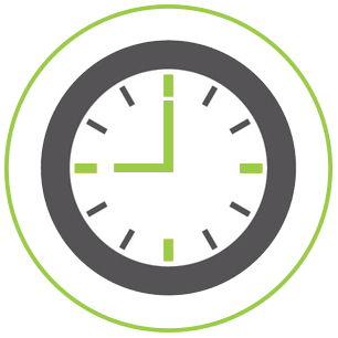 timing the move online icon-green