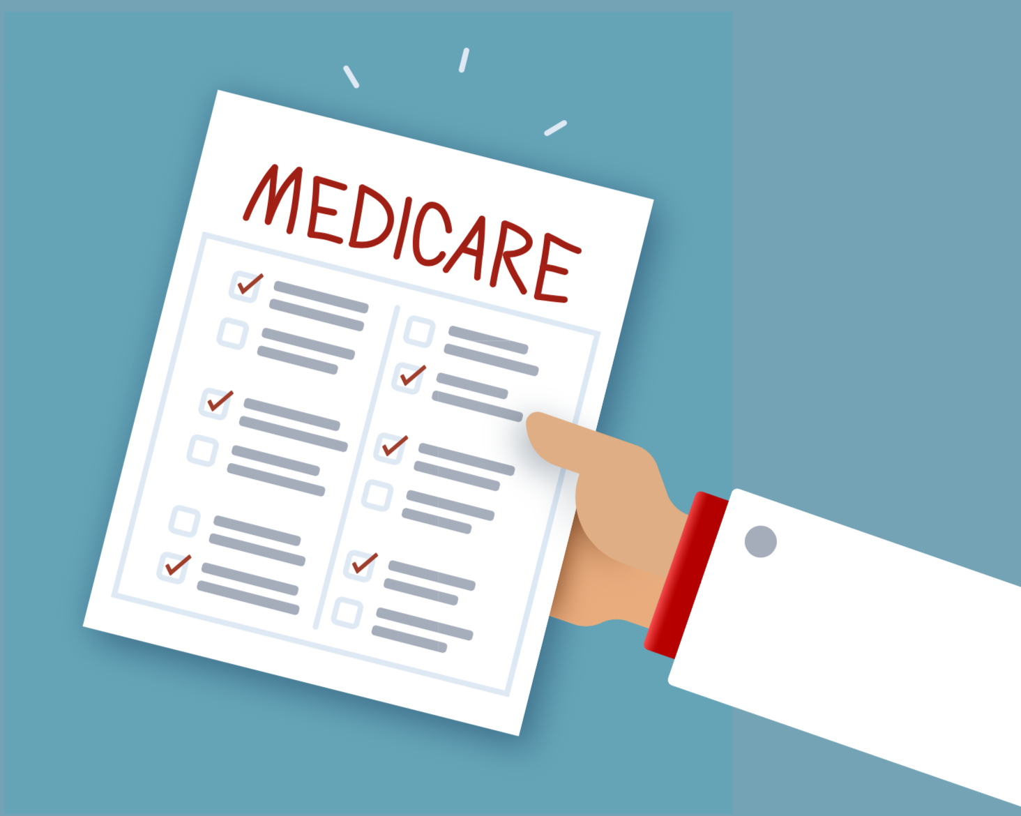 Medicare Part B rates to rise