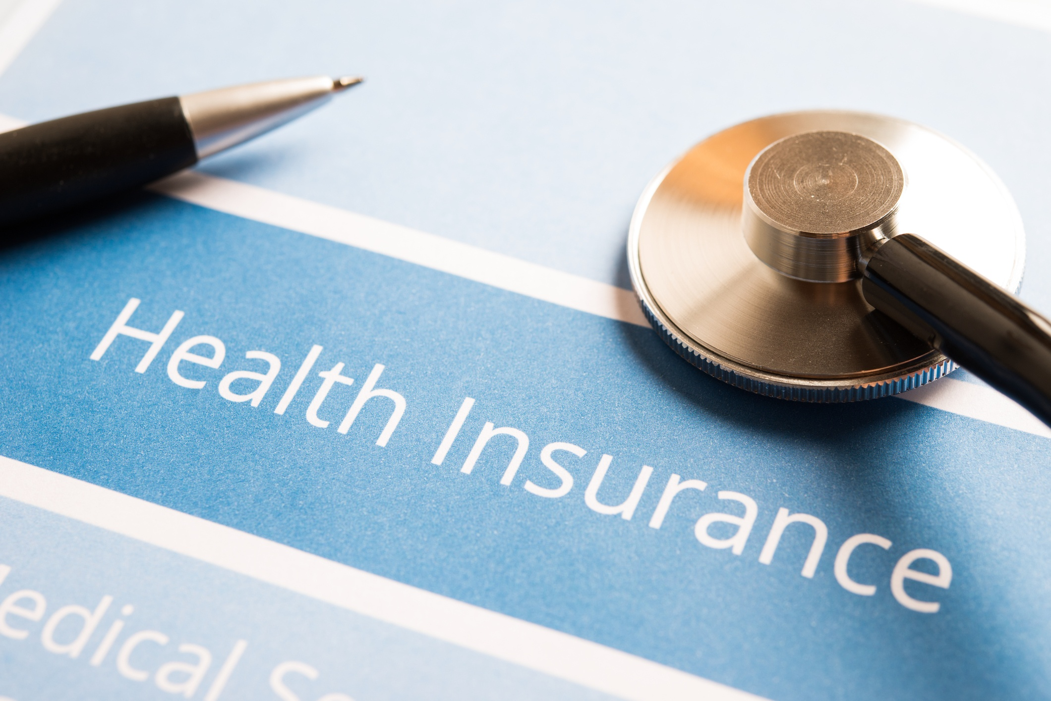 Can you define the four basic health insurance concepts?