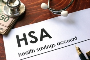 Tax bill reduces HSA contribution limits