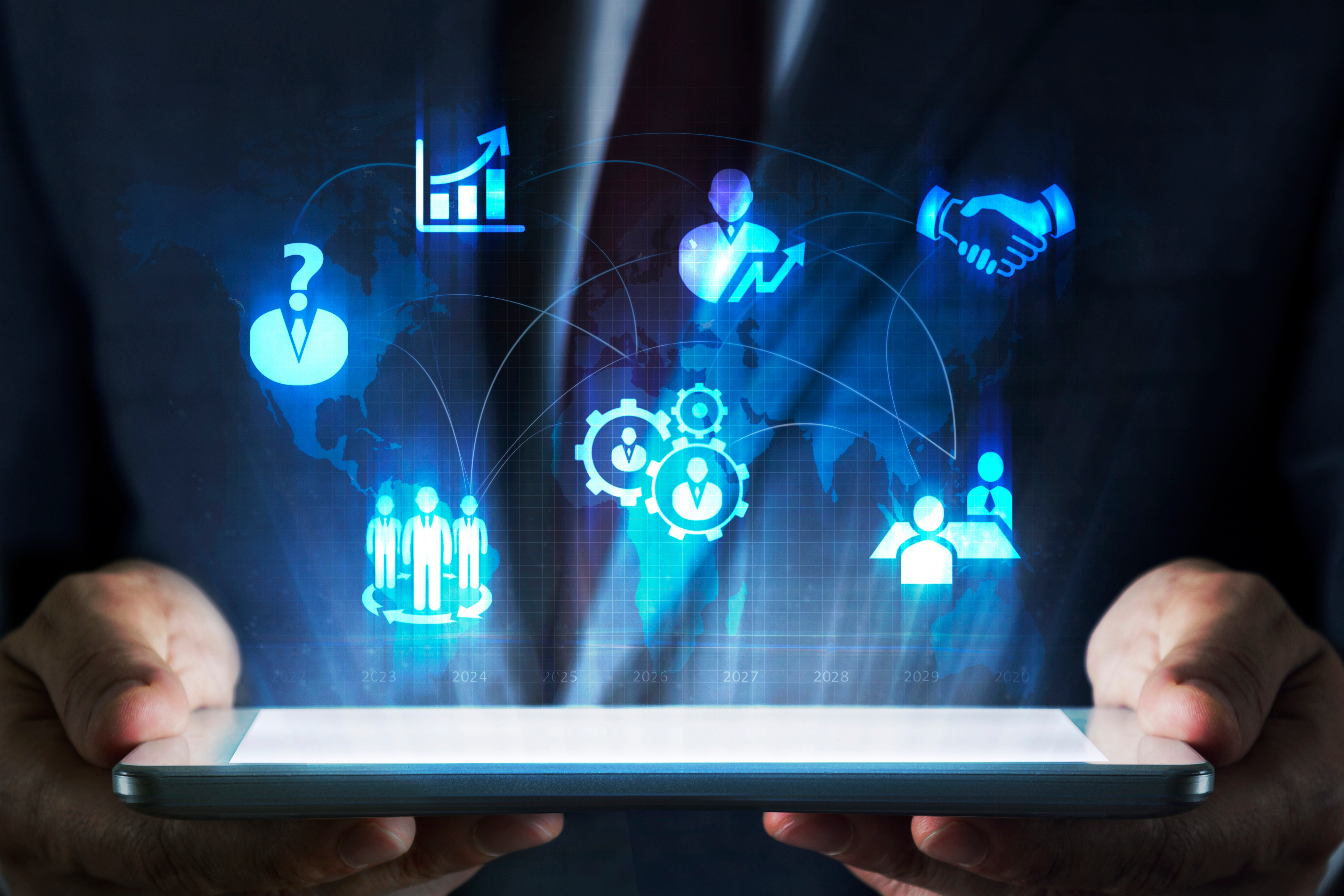 Employers—here's how to adopt HR tech
